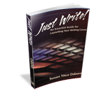 Just Write!  - Susan Titus Osborn