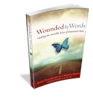 Wounded by Words by Susan titus Osborn